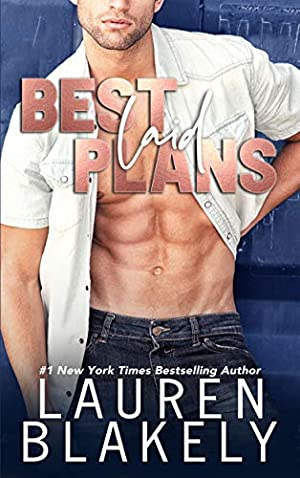 Best Laid Plans (Lucky in Love Book 1)
