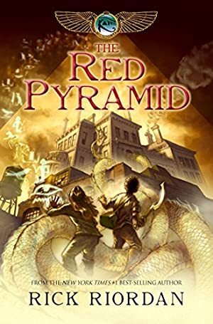 The Kane Chronicles, Book One
